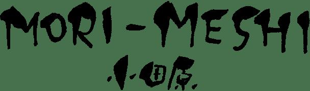 MORI-MESHI小田原ロゴ